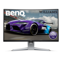 "BenQ EX3203R 31.5"" Curved Gaming Monitor"