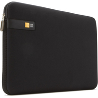 "Case Logic 13.3"" Laptop and Macbook Sleeve, Black"