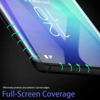 Max & Max SS20PL27 Liquid Tempered Glass for Samsung Galaxy S20 Plus