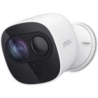 Imou Cell Pro Outdoor Smart Security Camera, White