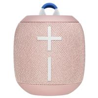 Ultimate Ears Wonderboom Portable Wireless Bluetooth Speaker-Pink