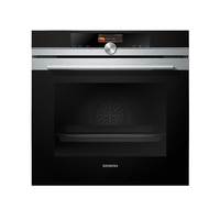 Siemens Built In Electric Oven, 60 cm, HB676GBS1M