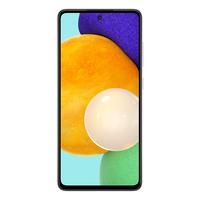 Samsung Galaxy A52 8GB 128GB Smartphone LTE,  White