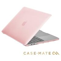 Case Mate CM-CM038940 13″ Macbook Pro 2018/2017 SnapOn Case Pink