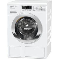 Miele Washer-dryer WTH 120 WPM, 7 kg washing and 4 kg drying, automatic detergent dosing system