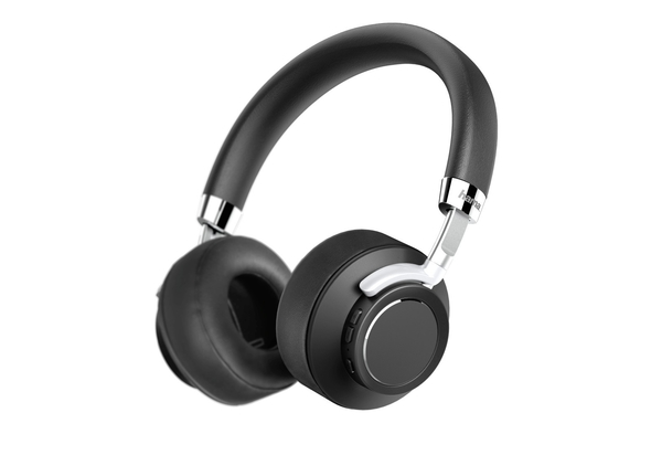 Hama Bluetooth Headphones Voice On-Ear Microphone Voice Control