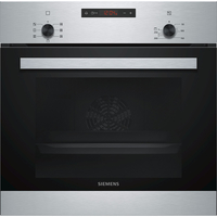 Siemens Built in Electric Oven, 60 cm, HB013FBS0M