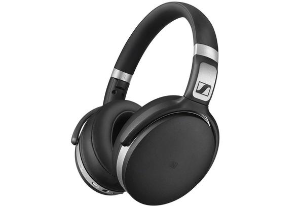 Sennheiser HD 4.50 Wireless Bluetooth Headphones with NoiseGard Active Noise Cancellation