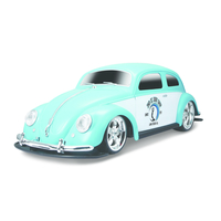 Maisto Volkswagen Beetle 1: 10 Scale, Radio Controlled Car