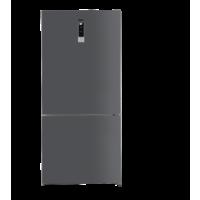 Terim TERBF70DSSV Bottom Freezer 700 L