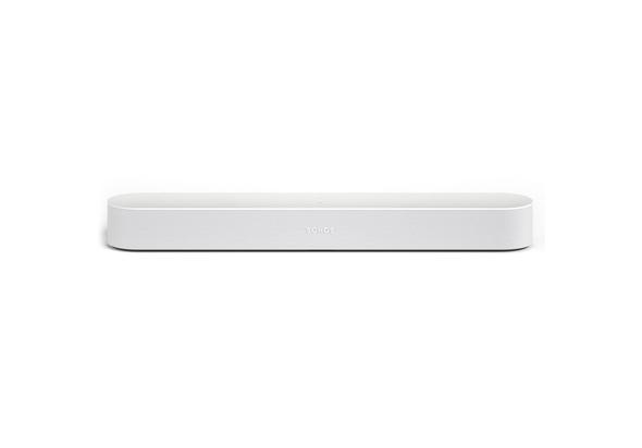 Sonos Beam Smart Soundbar,  White