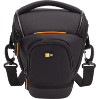 Case Logic SLR Camera Holster Bag, Black