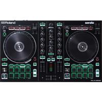 Roland DJ-202 DJ Controller Black