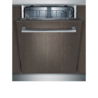 Siemens Built In Dishwasher, 6 Programmes, SN66D010GC