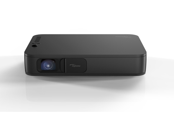 LH160 Portable Business Projector