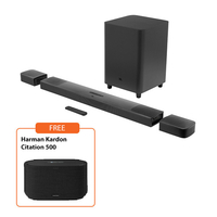 JBL Bar 9.1 True Wireless Surround Soundbar