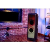 JBL PartyBox 1000 Premium High Power Wireless Bluetooth Audio System - Black
