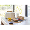 KitchenAid 5KMT3115 2 Slice Long Slot Toaster,  Almond Cream