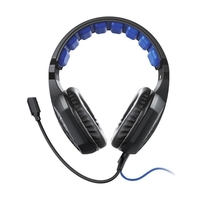 "uRage"" SoundZ 310"" gaming headset, black"
