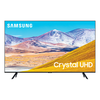 "Samsung 55"" Class TU8000 Crystal UHD 4K Smart TV (2020)"