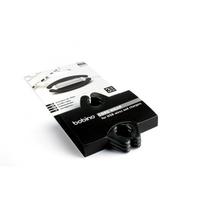 Bobino BM3BK Medium Cord Wrap 3pcs Black