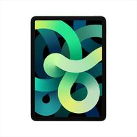 "Apple iPad Air 2020 10.9"" Wi-Fi,  Green, 256 GB"