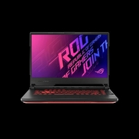 "ASUS ROG Strix G15, 16GB RAM, 1TB SSD, 15.6"" , Original Black"
