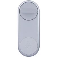 Yale Linus Smart Lock- Silver