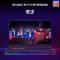 Asus ROG Strix G17 Ryzen 7-4800H, 16GB RAM, 1TB SSD, Nvidia GeForce GTX 1650 4GB Graphics, 17.3  144Hz FHD Gaming Laptop, Gray