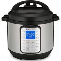 Instant Pot Instant Double Bowl Plus 8L Electric Pressure Cooker