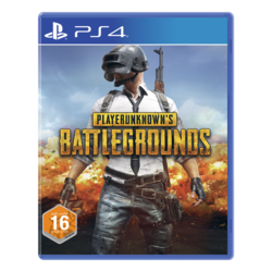 Playerunknown's Battlegrounds for PS4