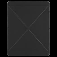 """Case Mate iPad 7 G Flip Folio Case 10.2"""",  Gray"""