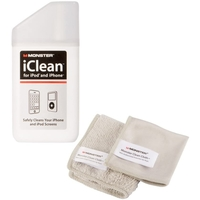 Monster AI IPH ICLN-S V2 iPad, iPhone Cleaning Kit