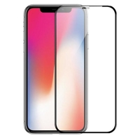 Sliqr SL-SP2EZ Edge To Edge Glass Screen Protector For iPhone 11Pro Max/X