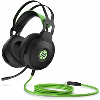 HP 600 Pavilion Gaming Headset