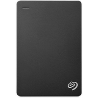 Seagate STDR4000200 Backup Plus 4TB Portable USB 3.0 Hard Drive, Black