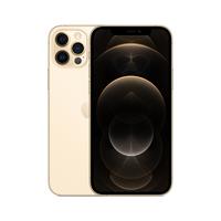 Apple iPhone 12 Pro Smartphone 5G,  Gold, 256 GB