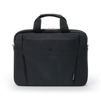 Dicota Slim Case BASE 13-14.1 inch Laptop Case, Black