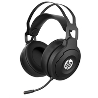 HP Sombra Headset, Black
