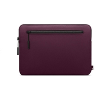 "Incase Compact Sleeve For Laptops MacBook Pro 15"" Limited Aubergine"