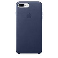 Apple iPhone 7 Plus Leather Case, Midnight Blue
