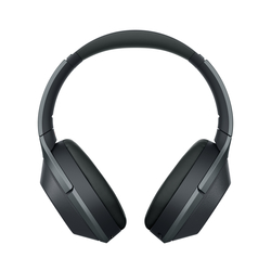 Sony WI-1000XM2 Wireless Noise Cancelling In-ear Headphones with Mic for phone call, Black