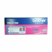 Brother TN273M Toner Cartridge, Magenta