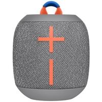 Ultimate Ears Wonderboom Portable Wireless Bluetooth Speaker-Grey