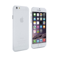 Proporta iPhone 7 0.3mm Slim Jelly, Clear