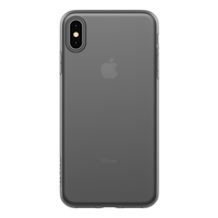 Incase Protective Clear Cover for iPhone Xs Max, Clear