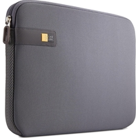 "Case Logic 13.3"" Laptop and MacBook Sleeve, Gray"