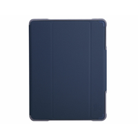 STM-222-236JU-03 Dux Plus Duo iPad 10.2, Blue