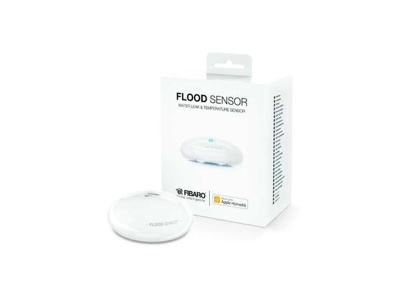 Fibaro HomeKit Flood Sensor Detector