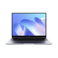 "Huawei Matebook 14, Core i5-1135G7, 8GB RAM, 512GB SSD, 14"" FHD Laptop, Gray"